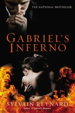Gabriels Inferno by Sylvain Reynard