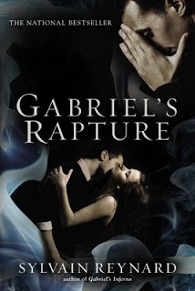 Gabriels Rapture by Sylvain Reynard