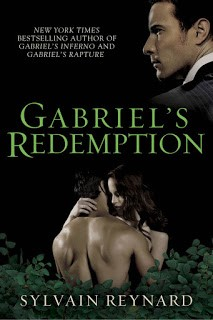 Gabriels Redemption by Sylvain Reynard