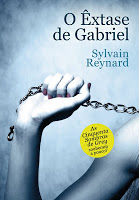 Gabriles Rapture Portuguese Cover