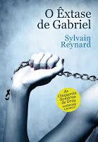 Gabriles Rapture Portuguese Cover