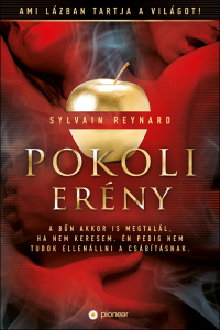 gabriels inferno hungarian cover