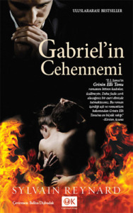 gabriels inferno turkish cover
