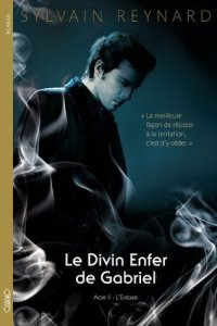 gabriels rapture french cover