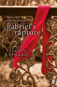 gabriel's rapture uk cover