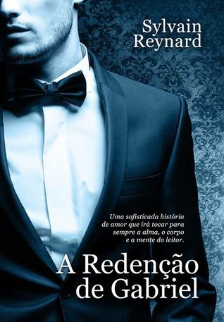 gabriels redemption Portuguese Editions