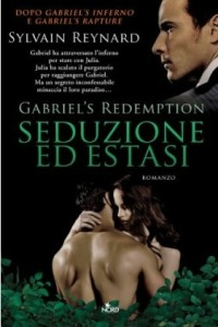 gabriels redemption italian cover