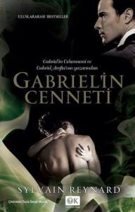 gabriels redemption turkish cover