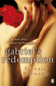 gabriels redemption uk cover