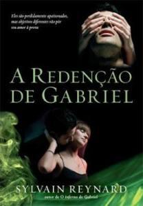 gabriels remption brazilian cover